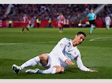 Cristiano Ronaldo's haters call for ban after Girona