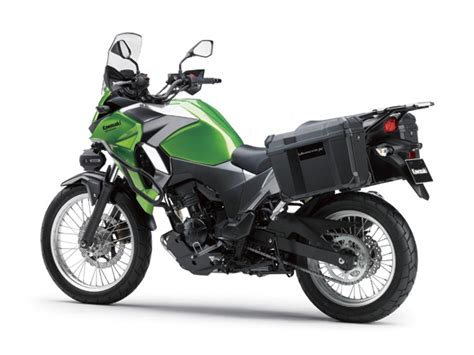 Kawasaki Versys X 250 Image by 2017 Kawasaki Versys X 250 Adventure Bike Launched Paul