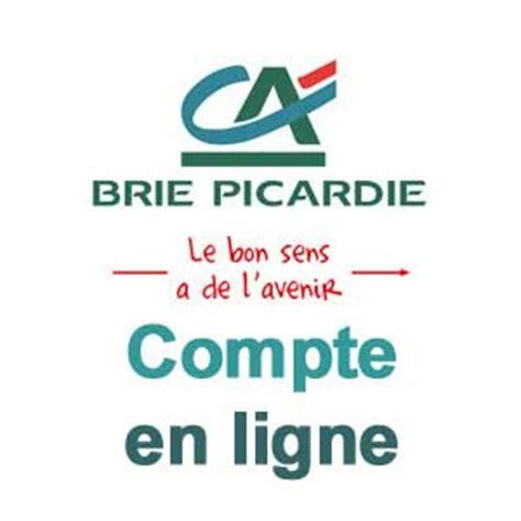 www ca briepicardie fr compte en ligne cr 233 dit agricole brie picardie