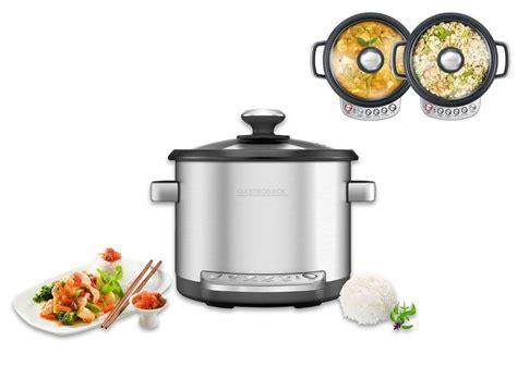 Gastroback Küchenmaschine Mit Kochfunktion Design