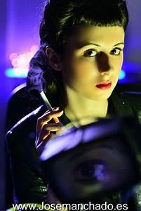Rachael Blade Runner by josemanchado on DeviantArt