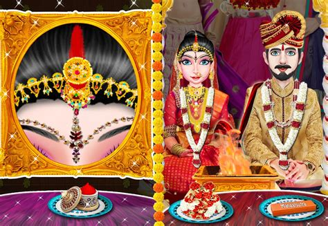 indian wedding girl arrange marriage  android apk