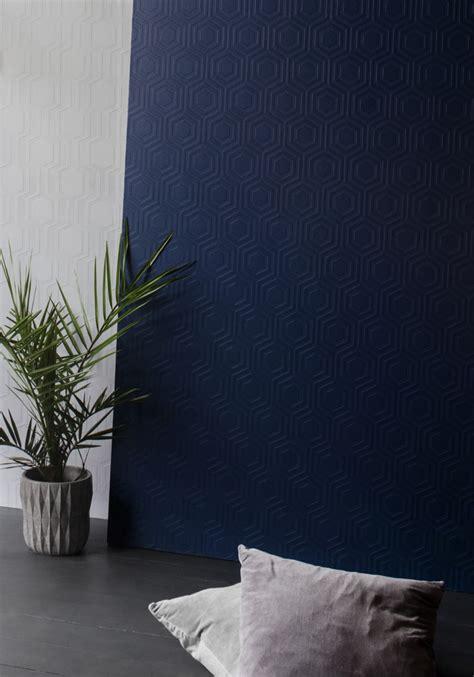 anaglypta hive  wallpaper