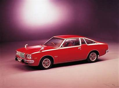 Mazda Cosmo 1975 Ap Four Rx5 Cars