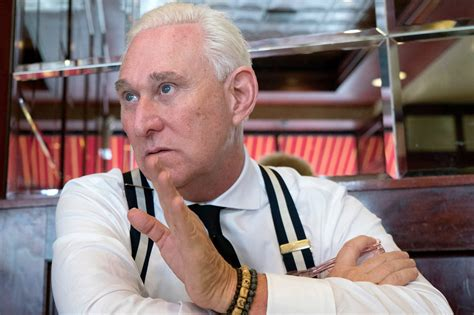 Get Me Roger Stone Movie Review Get Me Roger Stone The Young Folks