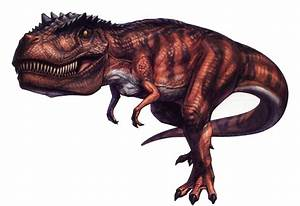 Giganotosaurus | Dino Crisis Wiki | FANDOM powered by Wikia