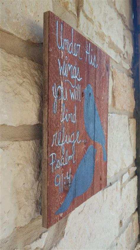 diy pallet bird wall art pallet furniture plans