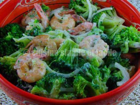 recette de cuisine simple et bonne recettes de crevettes de cuisine simple et facile
