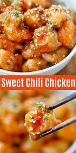 Cashew Size Chart Sweet Chili Chicken Delicious Crispy Chicken With Sticky