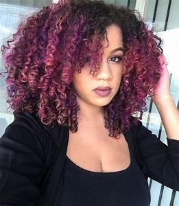 Beautiful Color Wandaanicole Black Hair Information