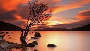 beauty, photos, lake,nature, mountain, backgrounds, high ...
