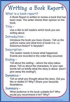 writing  book report cheat sheet  kids learning  fun