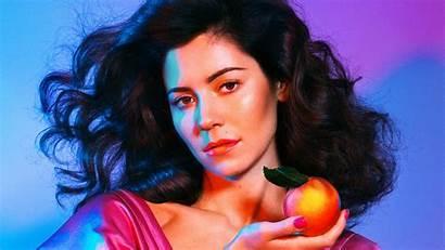 Marina Diamonds Fanart Tv Artist
