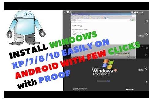 Windows xp img file
