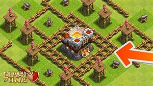 Top 25 Worst Bases  Noobs  In Clash Of Clans