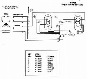 Generator Connection Problem
