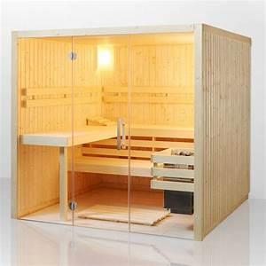 Sauna Mit Glasfront : infraworld sauna fortuna elementsauna mit glasfront mein ~ Orissabook.com Haus und Dekorationen