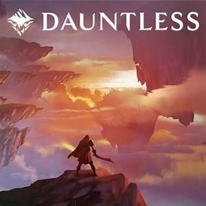 Dauntless GameSpot