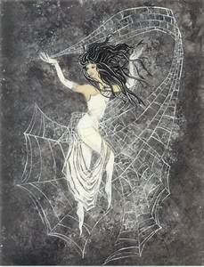 Arachne - The Demigod Files