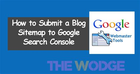 How Submit Sitemap Google Search Console Using
