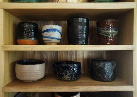 pottery shelves simple pottery shelf design  year  mud