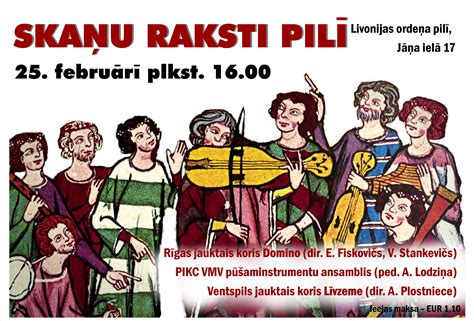 Igaunijas tekstilmākslas klasiķis Pēters Kūtma Livonijas ...