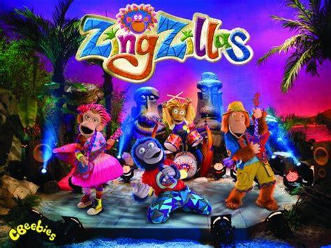 zingzillas tv series