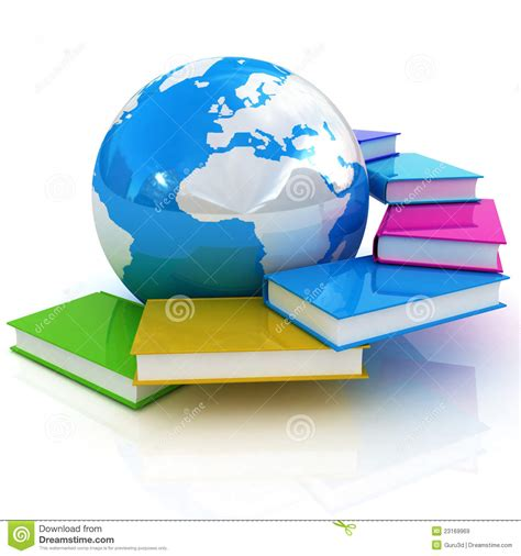 global education stock illustration illustration  high