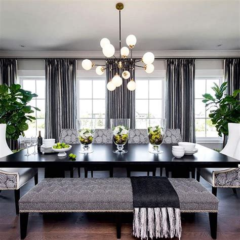 25 contemporary dining rooms desings dining rooms