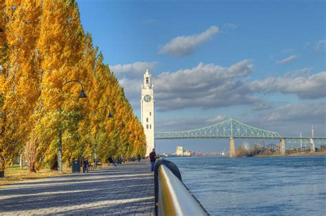 montreal october   attractions  weather