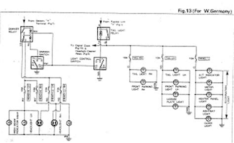 march 2013 electrical wiring diagram car wiring