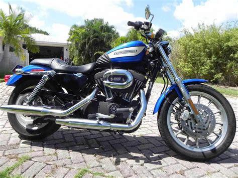 Davidson Roadster Image by Buy 2007 Harley Davidson Roadster Cruiser On 2040motos