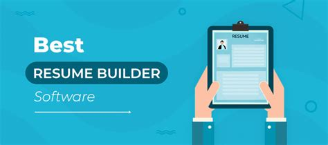 Resume Builder Software Reviews by Formget