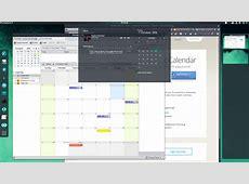 How to use Google Calendar with Thunderbird CIALUNET