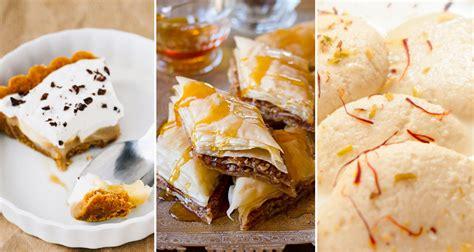 around the world in 13 desserts we feast