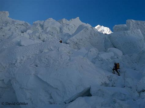Dawa Steven Sherpa Chances Are Running Out Climate