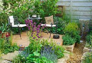 10 Garden Design Ideas To Set Your Garden Apart - Garden