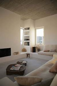 Maison Kamari In Paros By React Architects