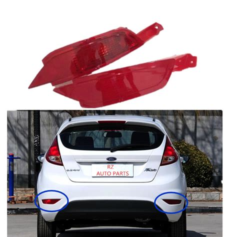 Brake L Bulb Fault Ford Focus 2016 by For Ford Led Rear Light And Clear