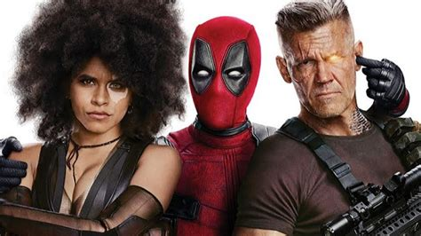 actress from deadpool movie deadpool 2 release date trailer cast story characters