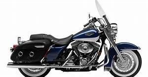 Harley Touring Service Manual