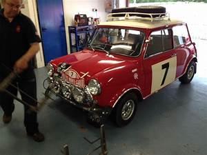 Mini Cooper Mk2 Ersatzteile : mk2 mini cck historic ~ Jslefanu.com Haus und Dekorationen