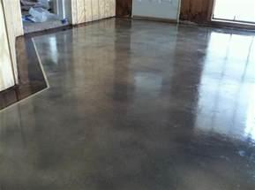 Gray Concrete Sealer Photo