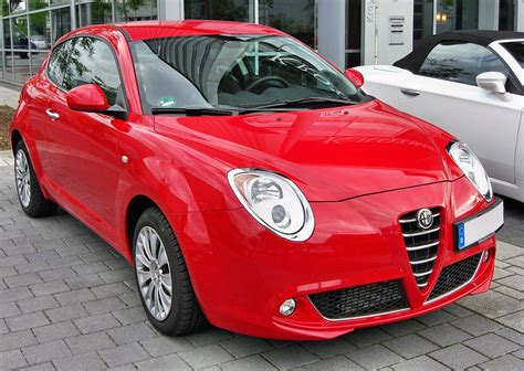 alfa romeo mito engine oil capacity