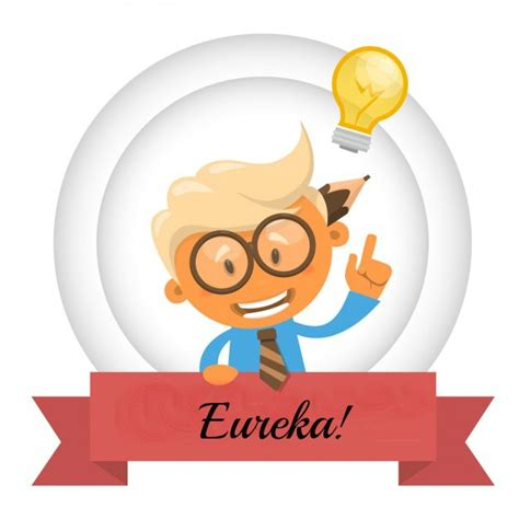 Eureka! I have an idea! - Inbound Marketing Agency ...