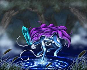 The Legendary Beasts🐾 | Pokémon Amino  Legendary