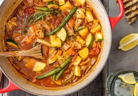 weight watchers soup recipes slideshow genius kitchen