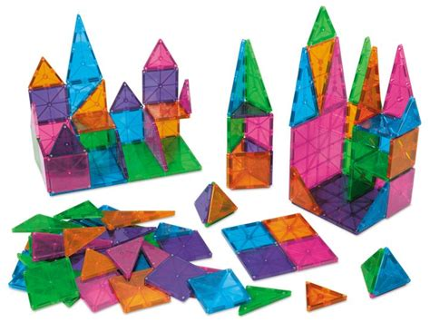 magna tiles master set lakeshorelearning school supplies and store