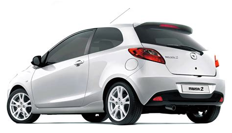 Every used car for sale comes with a free carfax report. Kendall self drive: Mazda2 Review