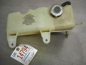 00 01 02 03 Chrysler 300m Coolant Reservoir   671